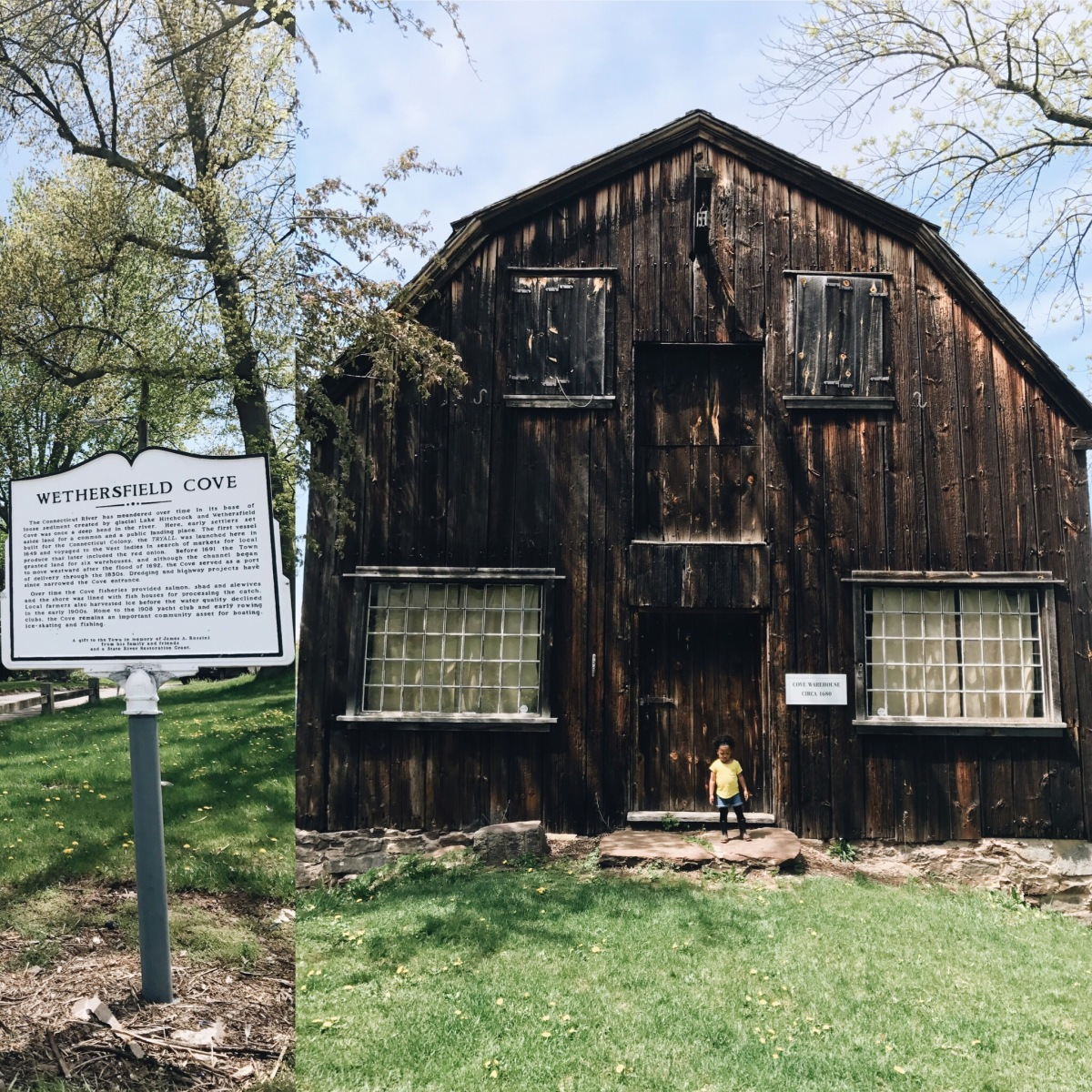 Day In The Life: OldWethersfield