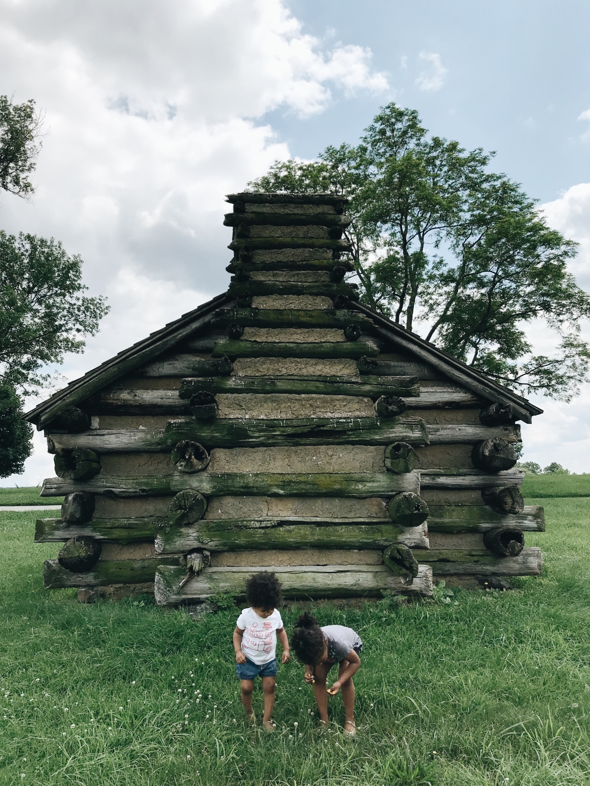 An Afternoon at ValleyForge